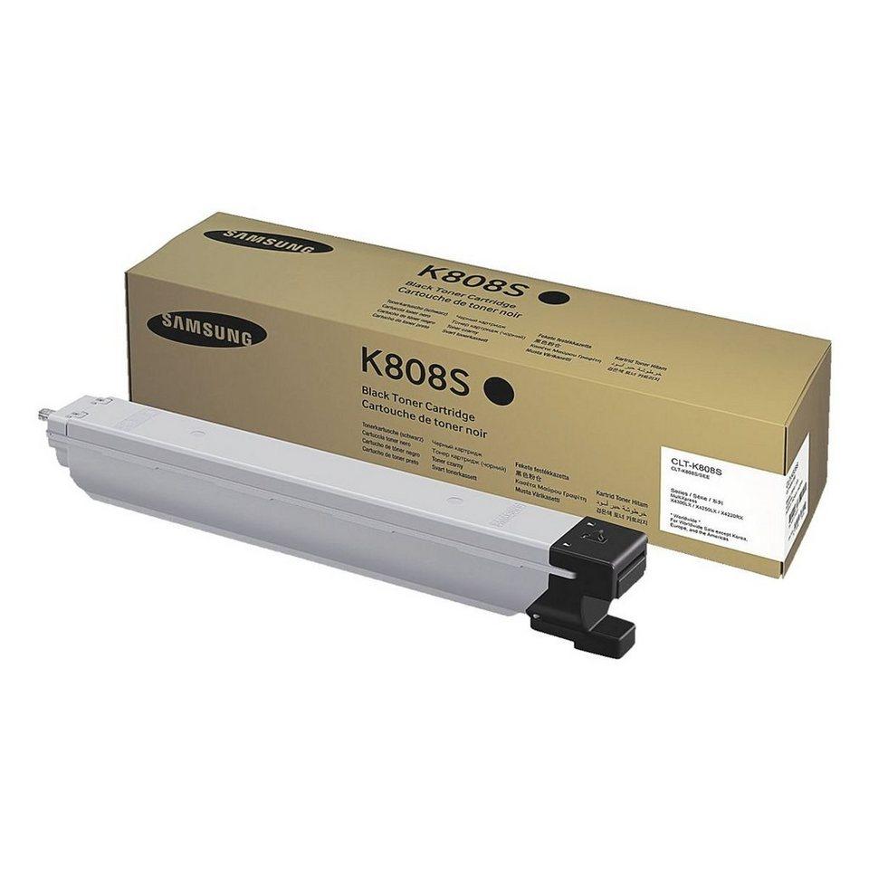Samsung Toner »CLT-K808S/ELS«