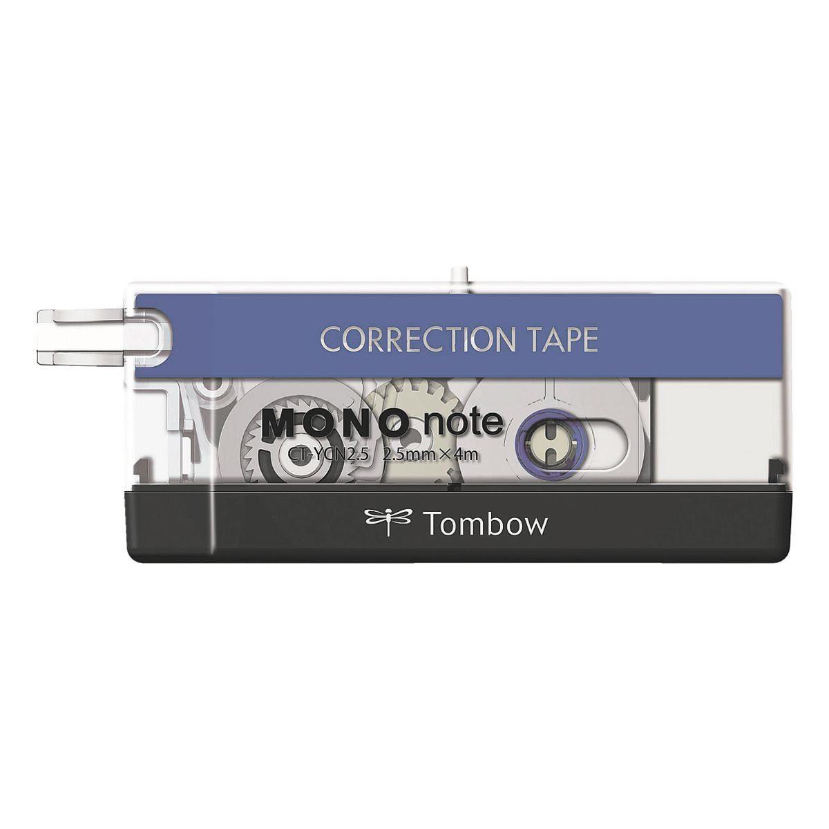 Tombow Einweg-Korrekturroller »Mono Note«