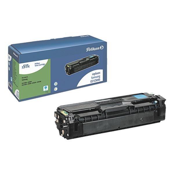 Pelikan Toner ersetzt Samsung »CLT-C504S«