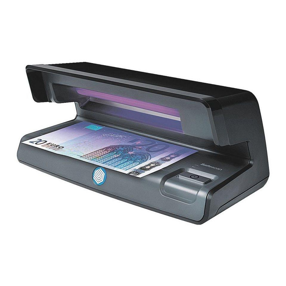 SAFESCAN Banknotenprüfgerät »50«