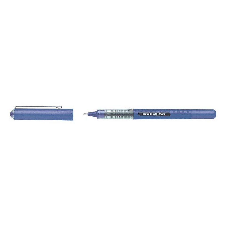 Faber Castell Tintenroller »UB EYE Design« in violett