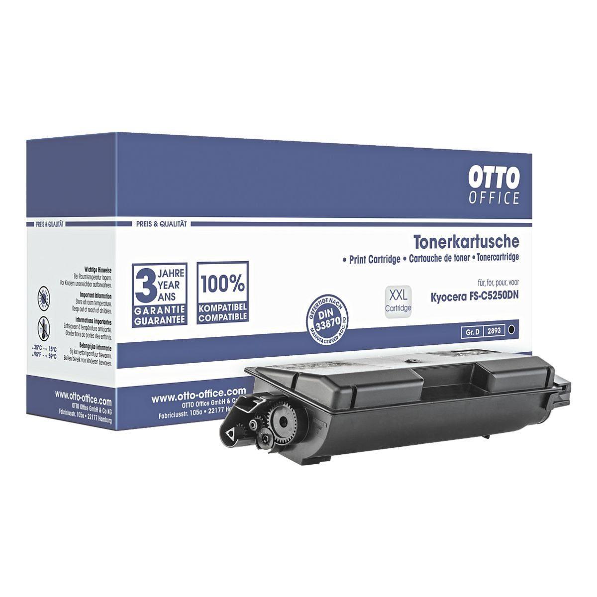 OTTO Office Standard Toner ersetzt Kyocera »TK-590K XXL«