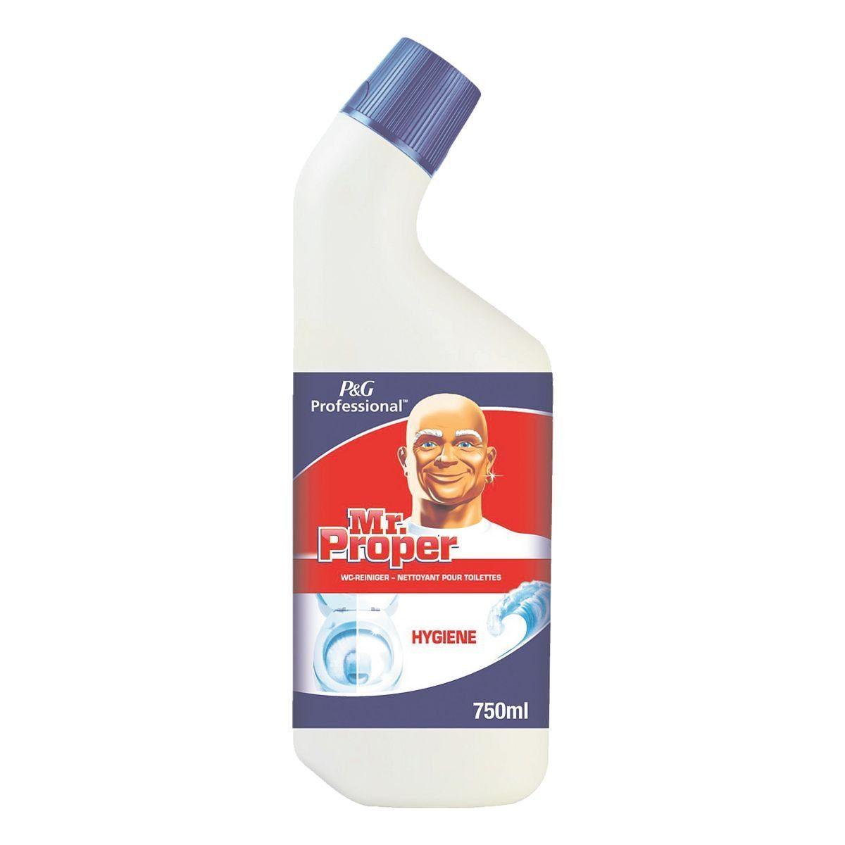 Meister Proper WC-Reiniger »Mr. Proper Professional«