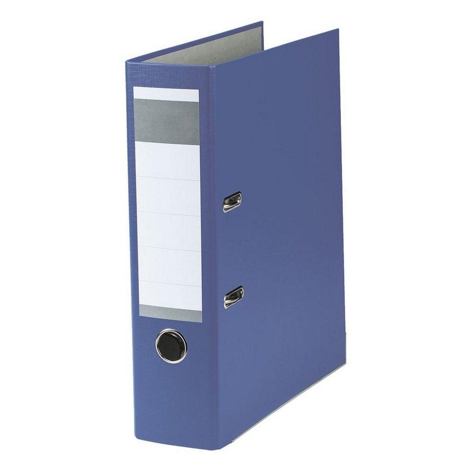 Ordner »Basic« in blau