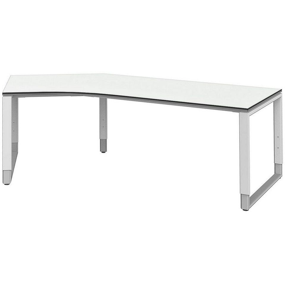 schreibtisch winkel. Black Bedroom Furniture Sets. Home Design Ideas