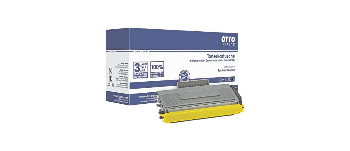 OTTO Office Standard Toner ersetzt Brother »TN-3230«