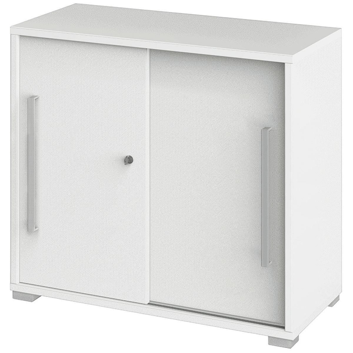 Schiebetürenschrank 80/74,5 cm »Objekt Plus«