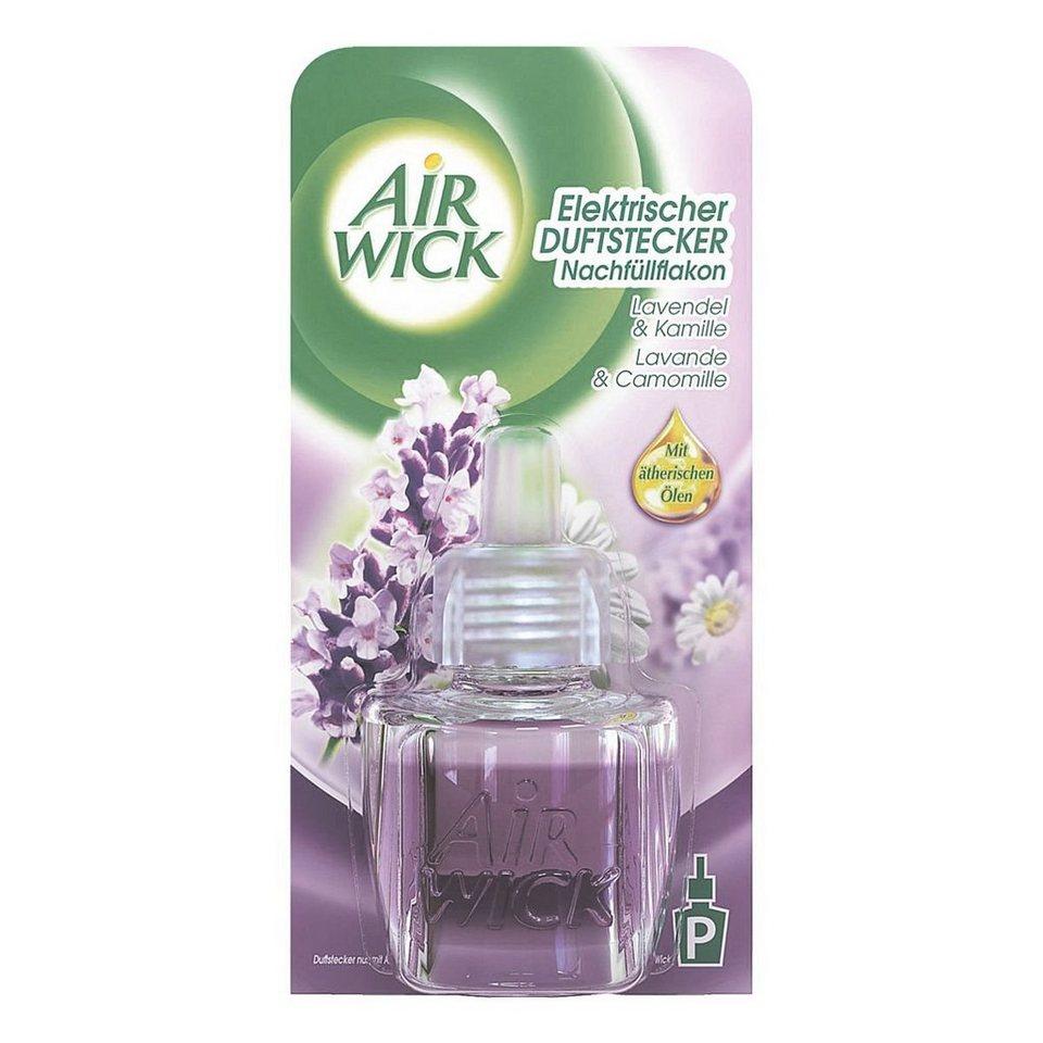 Duftstecker-Nachfüllflakon »Air Wick Lavendel ...