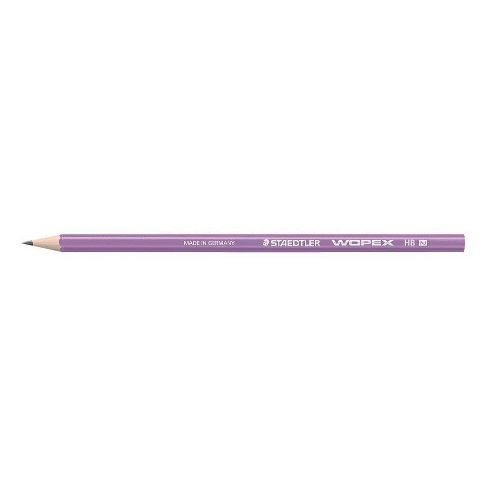 Staedtler Bleistift »Wopex« in lila