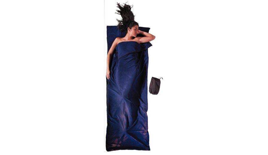 Cocoon Schlafsack »Microfleece Blanket/Sleeping Bag Microfleece«