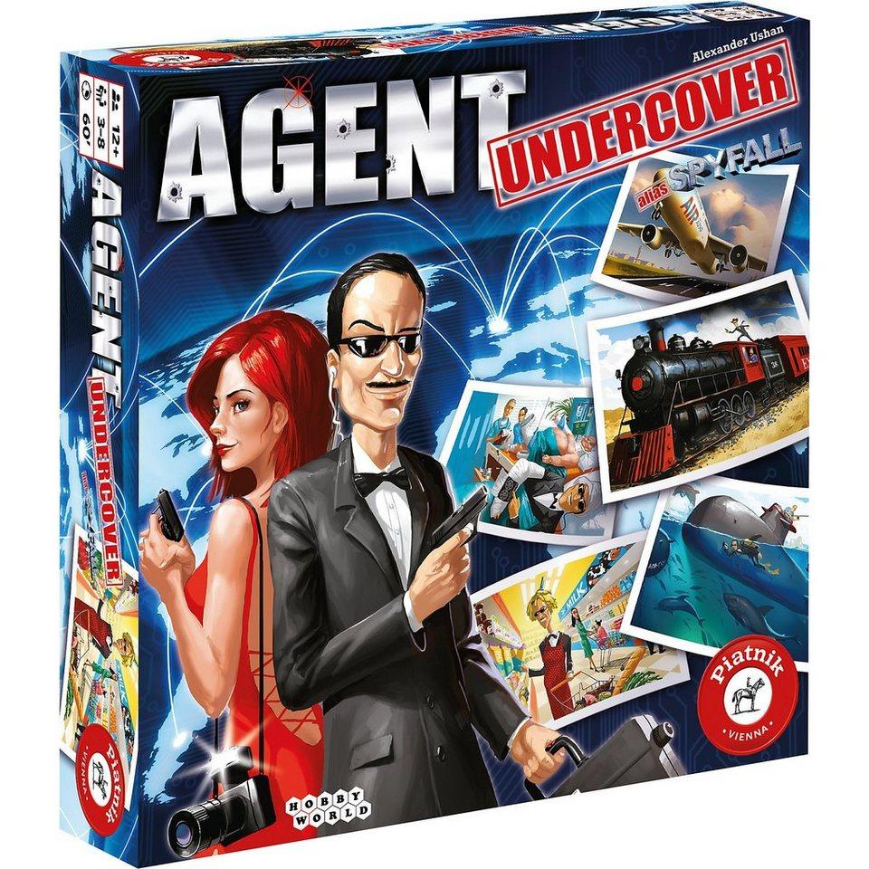 Piatnik Agent Undercover online kaufen