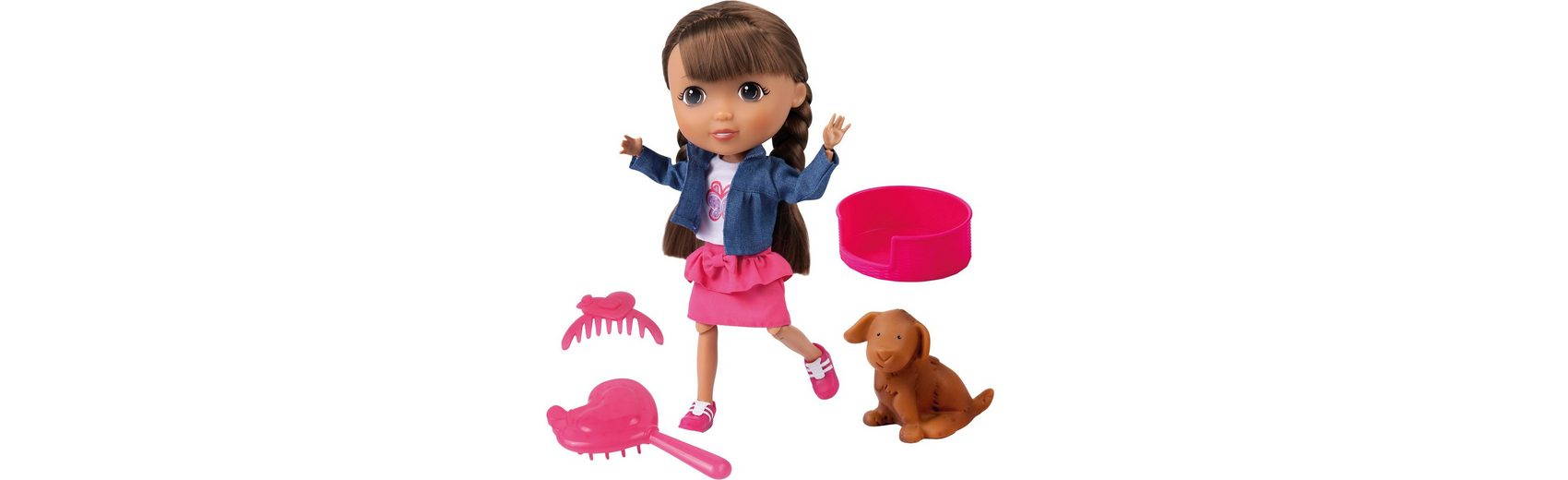 BAYER Lisa 30 cm Pet Lover Set
