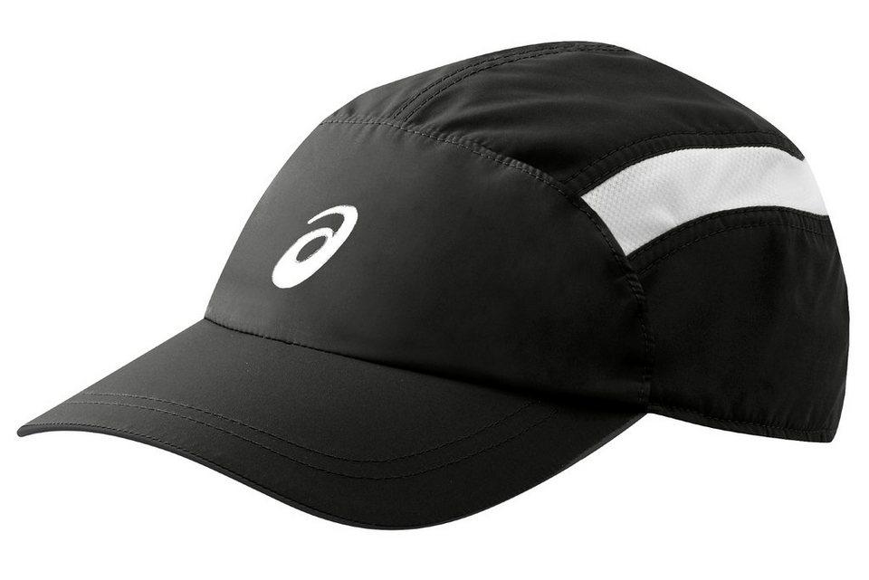 asics Hut »Essentials Cap« in schwarz