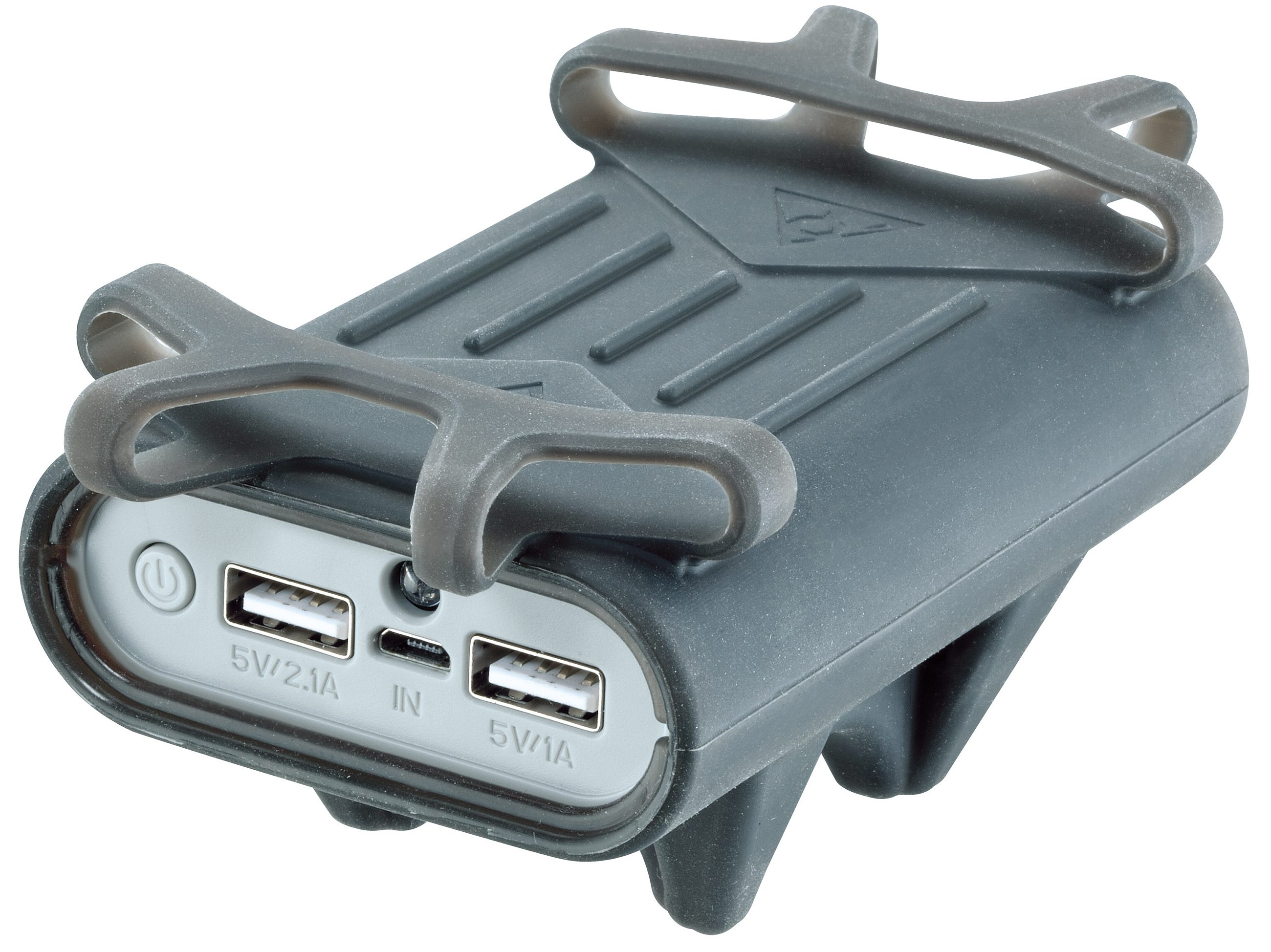 Topeak Fitnesstracker »Smartphone Holder with Powerpack«