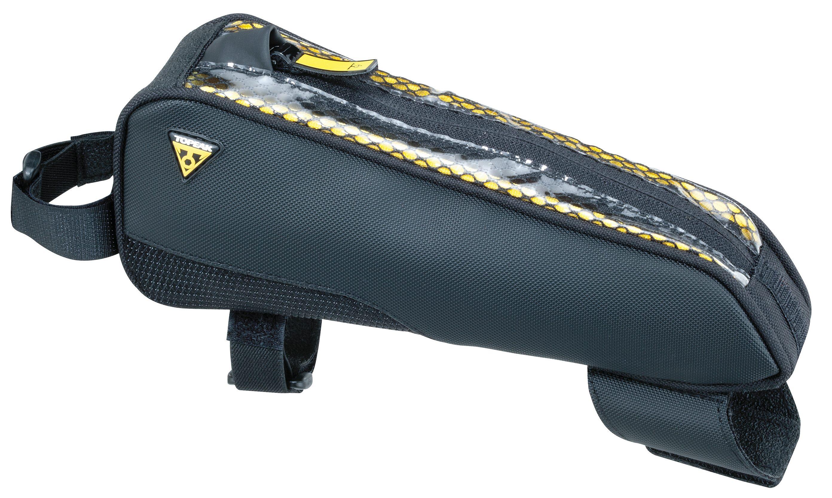 Topeak Gepäckträgertasche »FastFuel Tribag Rahmentasche«