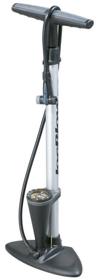 Topeak Fahrradpumpe »JoeBlow Max HP Standpumpe«