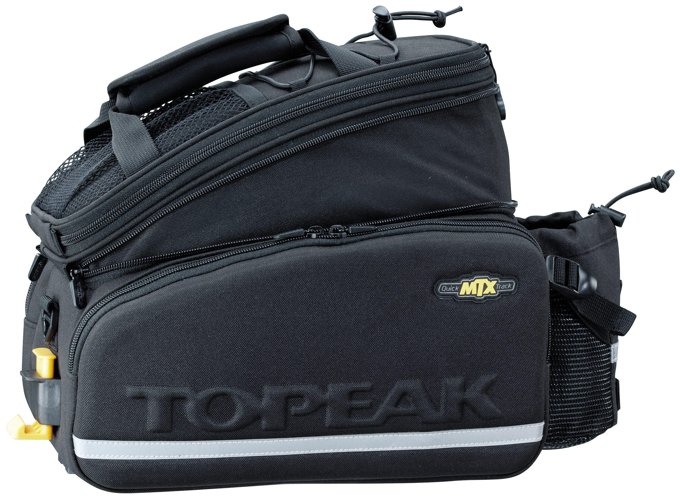 Topeak Gepäckträgertasche »MTX Trunk Bag DX Gepäckträgertasche«