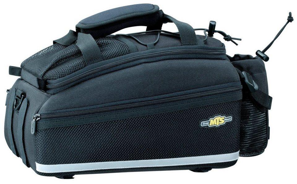 topeak gep cktr gertasche trunk bag ex strap type. Black Bedroom Furniture Sets. Home Design Ideas