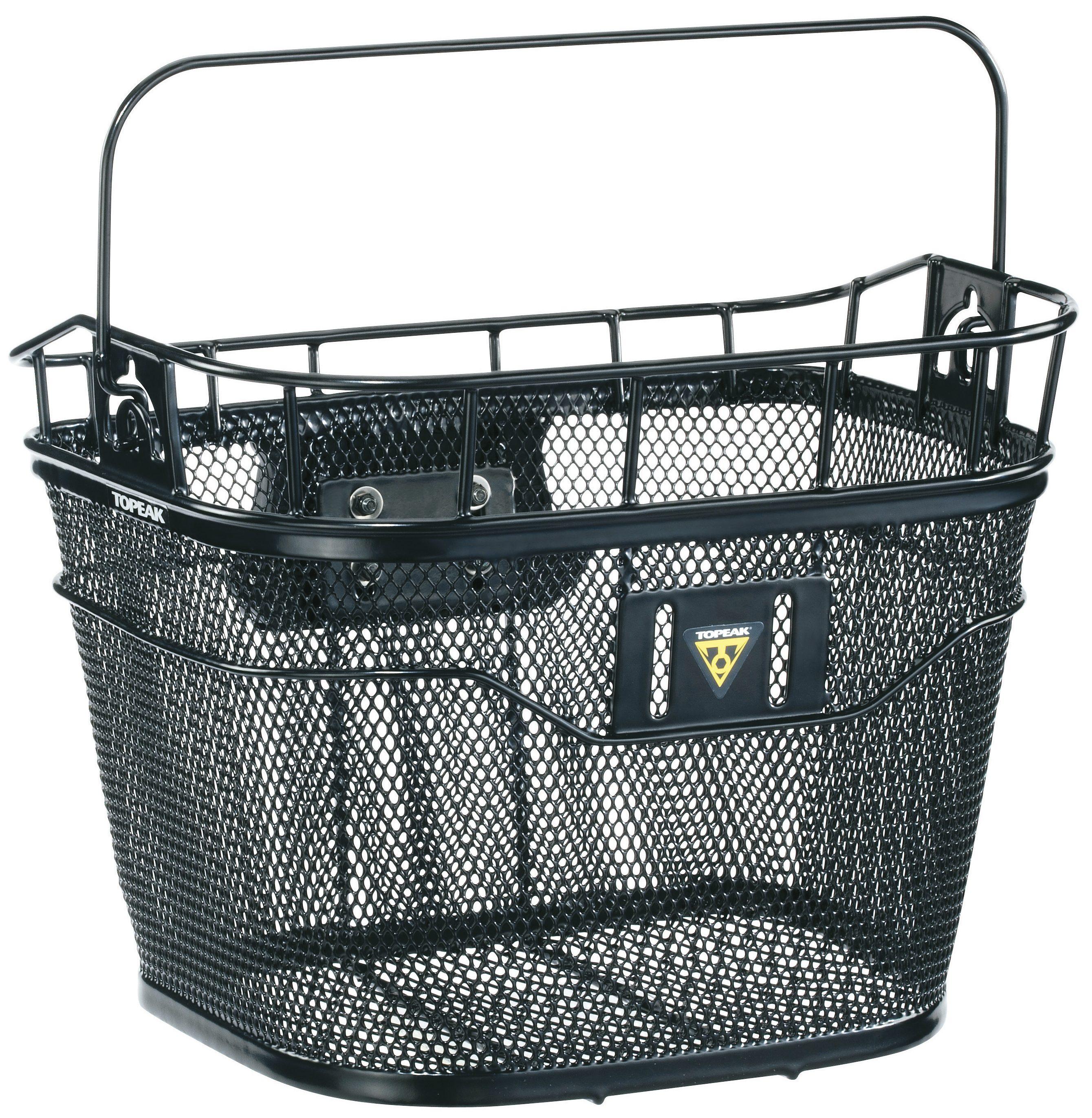 Topeak Fahrradkorb »Basket«