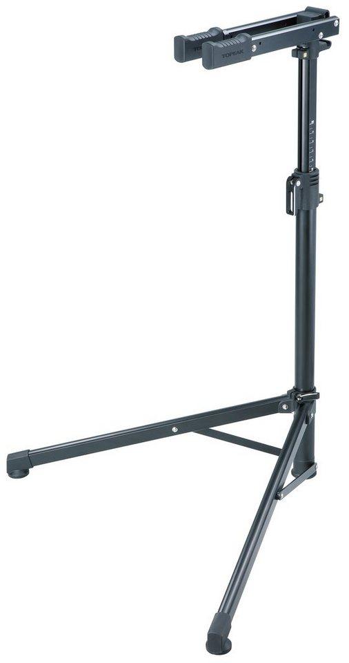 Topeak Fahrradständer »PrepStand ZX Montageständer«