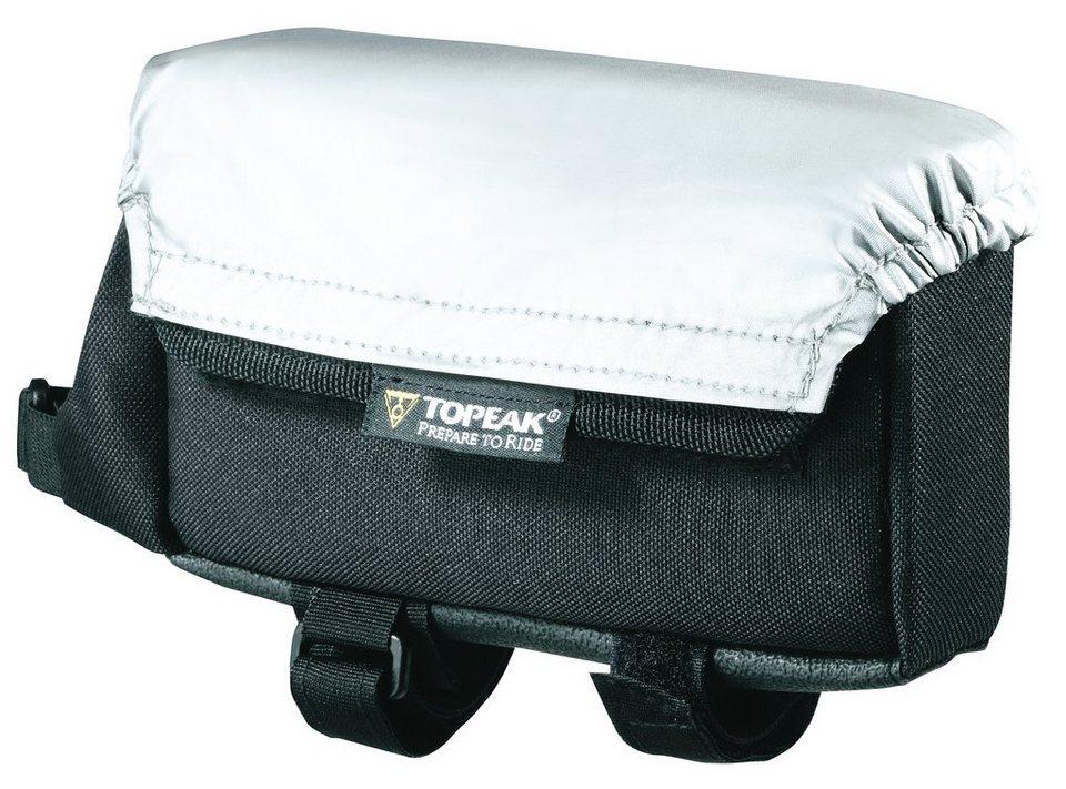 Topeak Gepäckträgertasche »TriBag All Weather Rahmentasche Large«