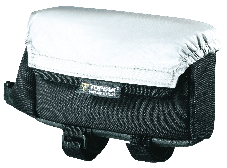 Topeak Fahrradtasche »TriBag All Weather Rahmentasche Large«