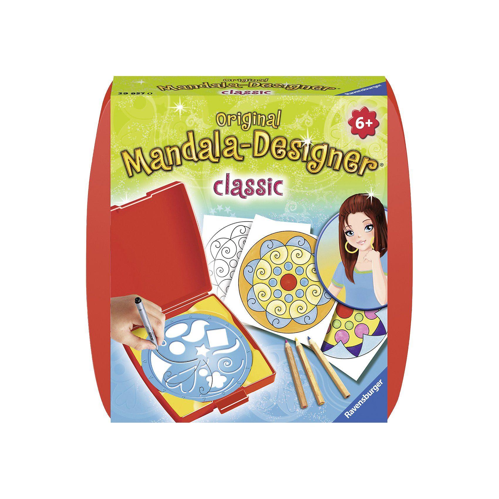 Ravensburger Mandala-Designer Mini Classic
