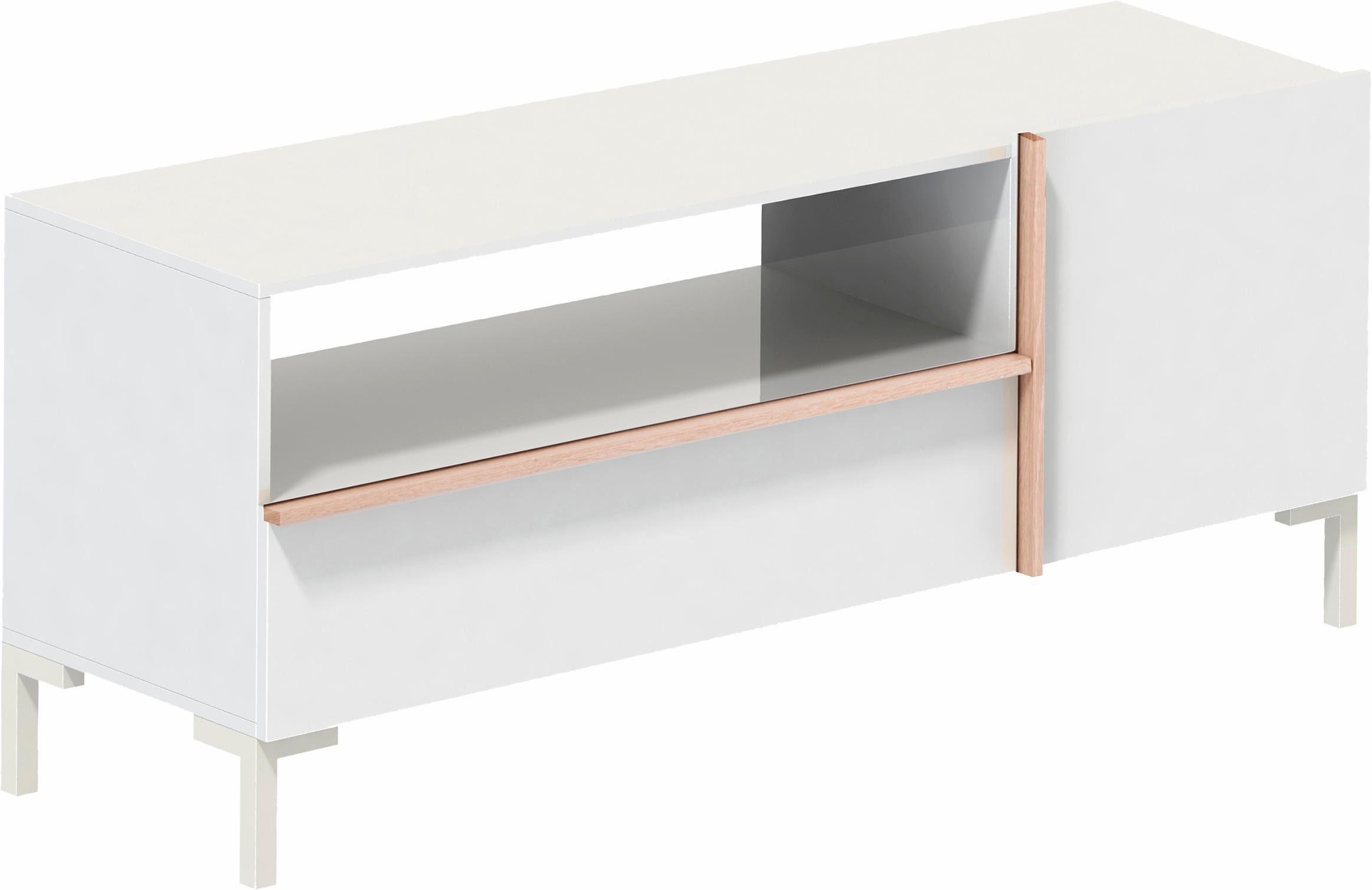 INOSIGN Lowboard, Breite 140 cm