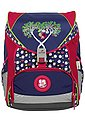 DerDieDas Schulrucksack Set (5tlg.), »ErgoFlex XL - Pink Apple«, Bild 3