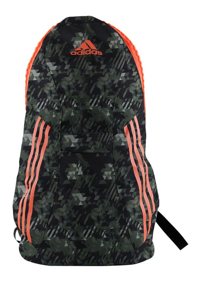 Adidas Performance Sporttasche unisex, »Back Pack« in Grün