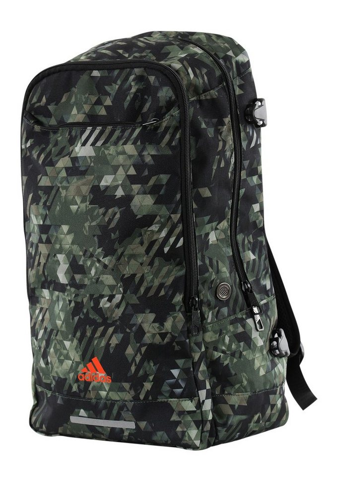 adidas Performance Sporttasche unisex, »Training Backpack« in Grün