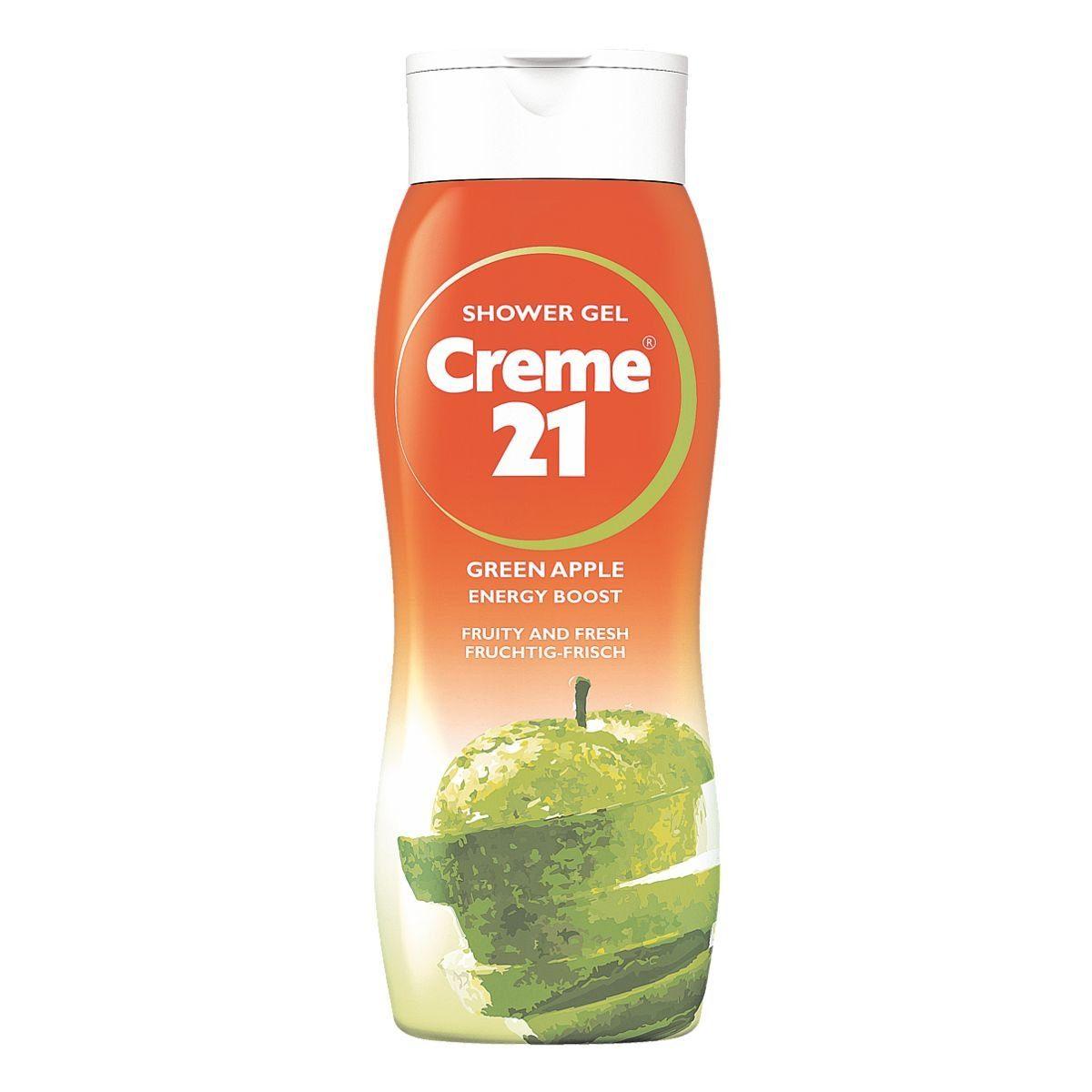 Duschgel »Creme 21«