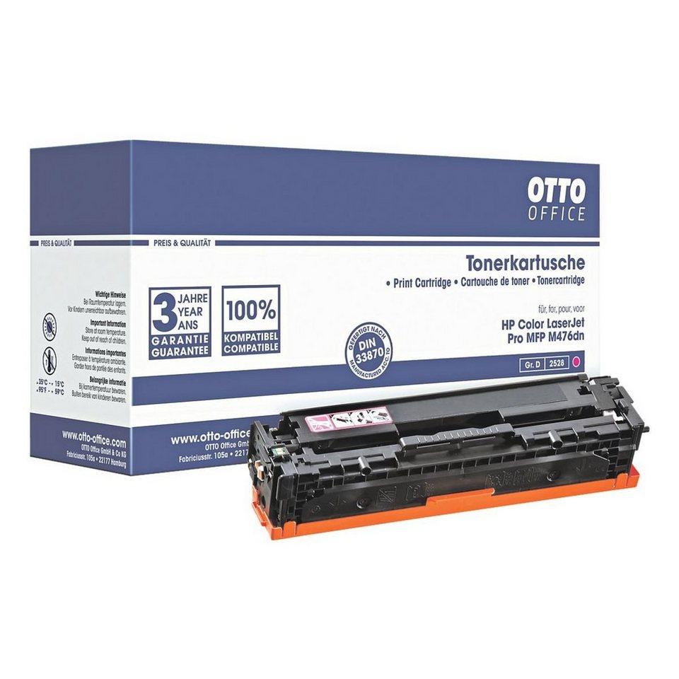 OTTO Office Standard Tonerpatrone ersetzt HP »CF3803« HP 312A