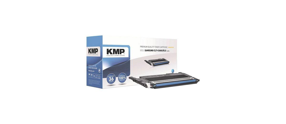 KMP Toner ersetzt Samsung »CLT-C406S/ELS« K406S C