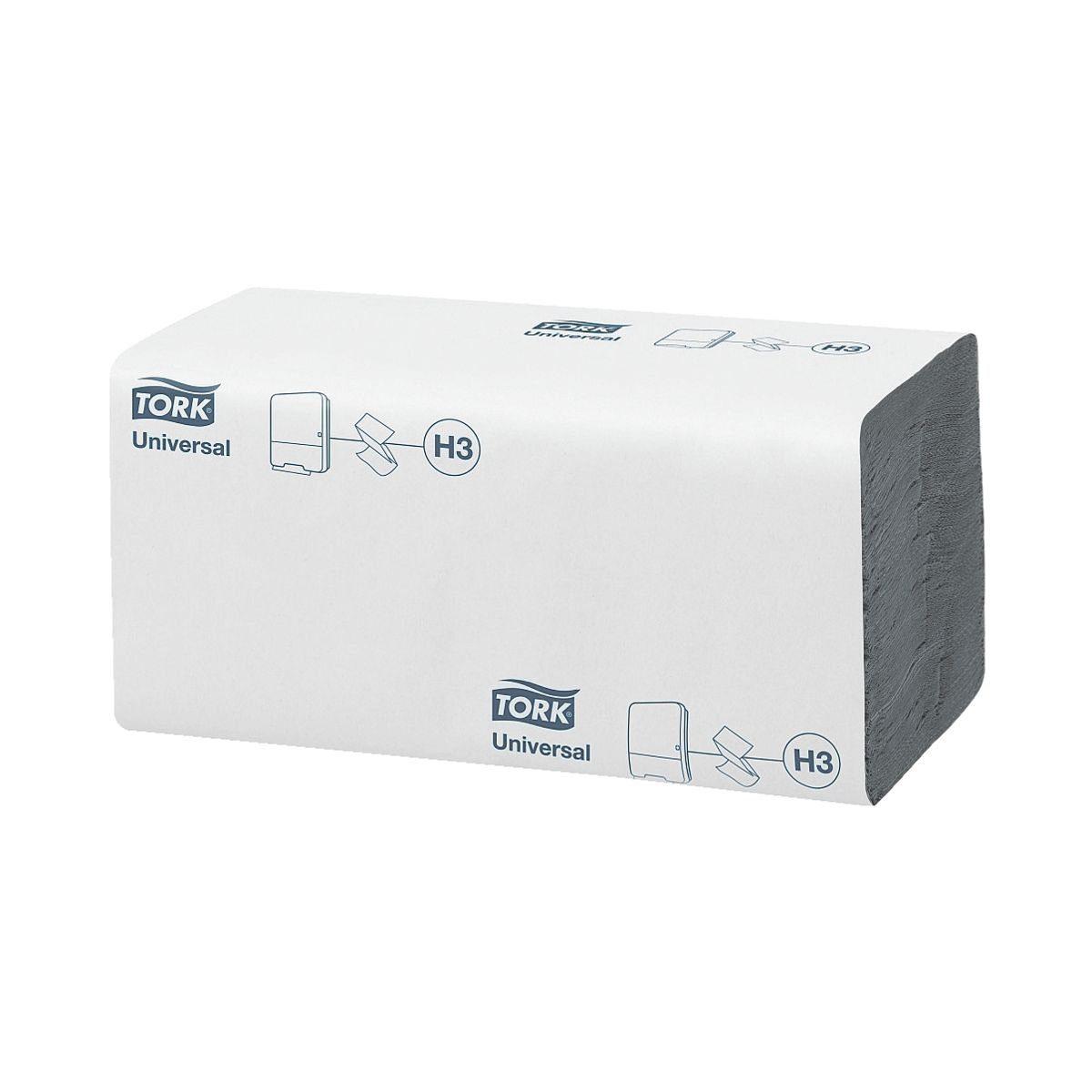 Tork Papier-Falthandtücher