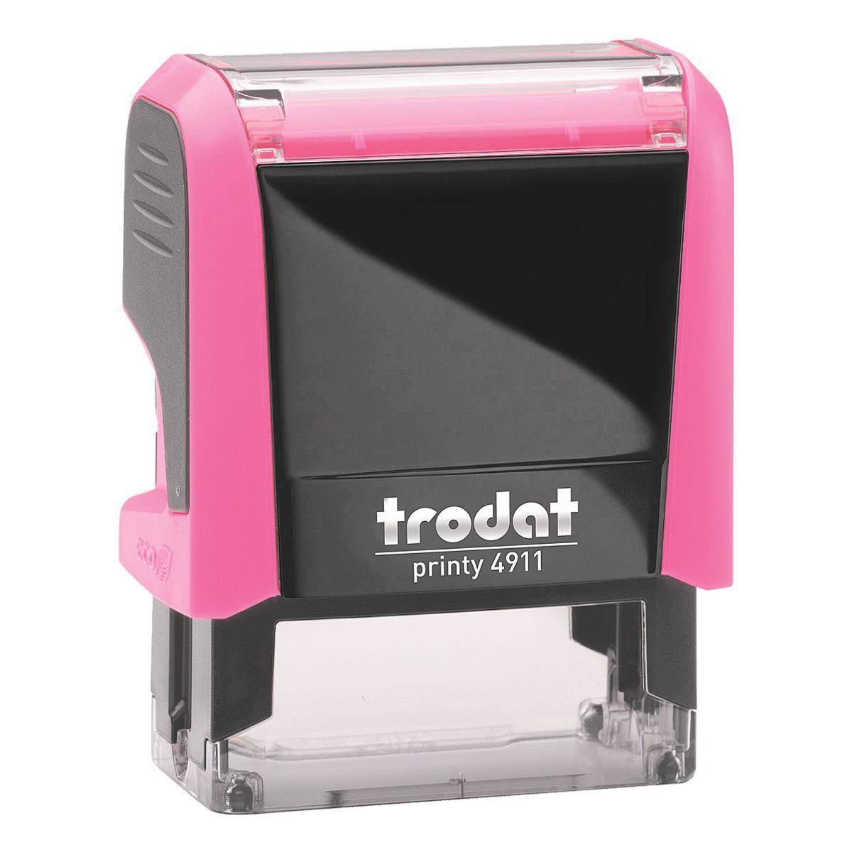 TRODAT Textstempel »Printy 4911« ohne Logo