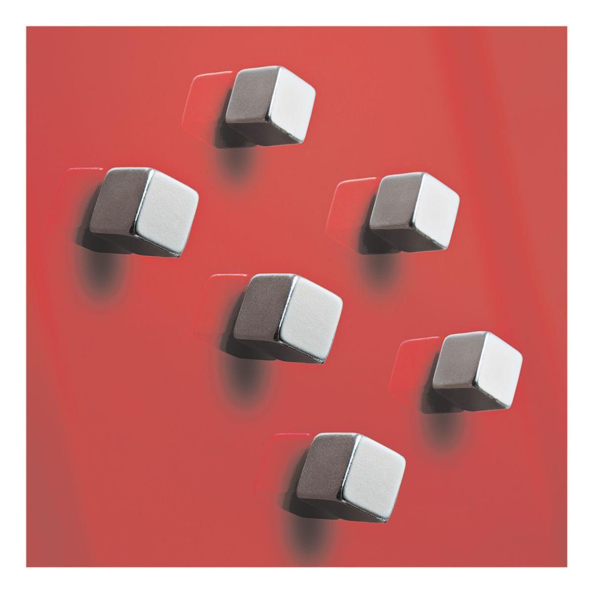 Sigel Magnetwürfel GL193 »SuperDym-Magnete«