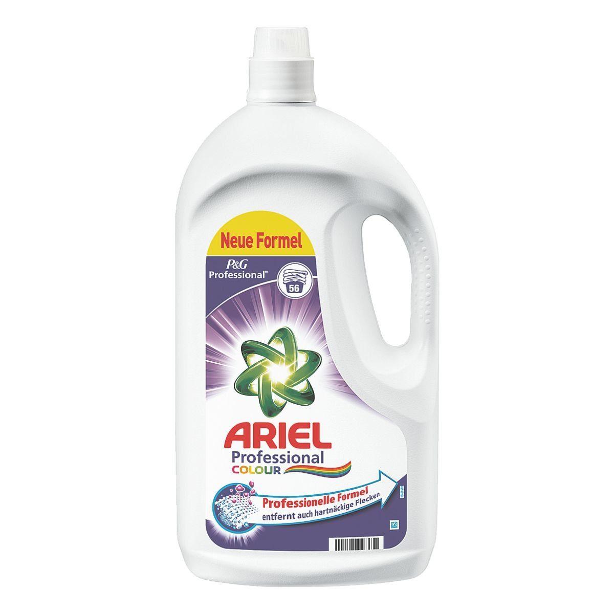 Waschmittel »Ariel Color«