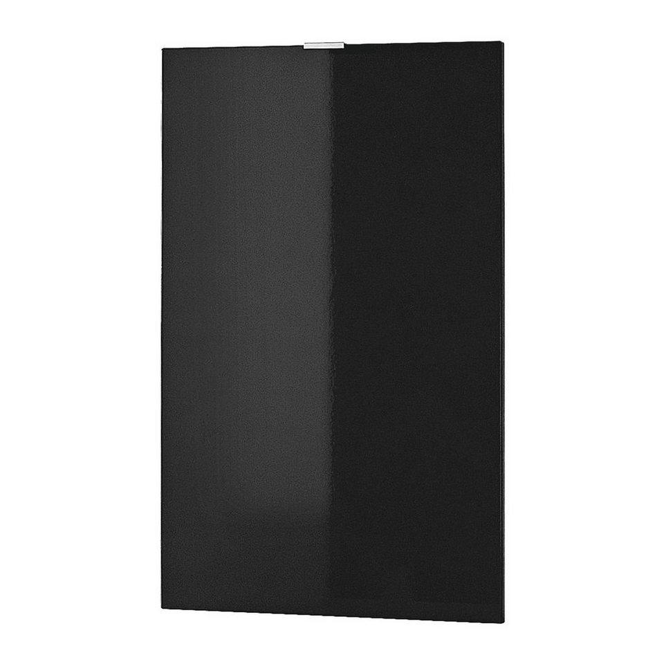Tür für Kommode/Sideboard/Kommoden-Set in schwarz