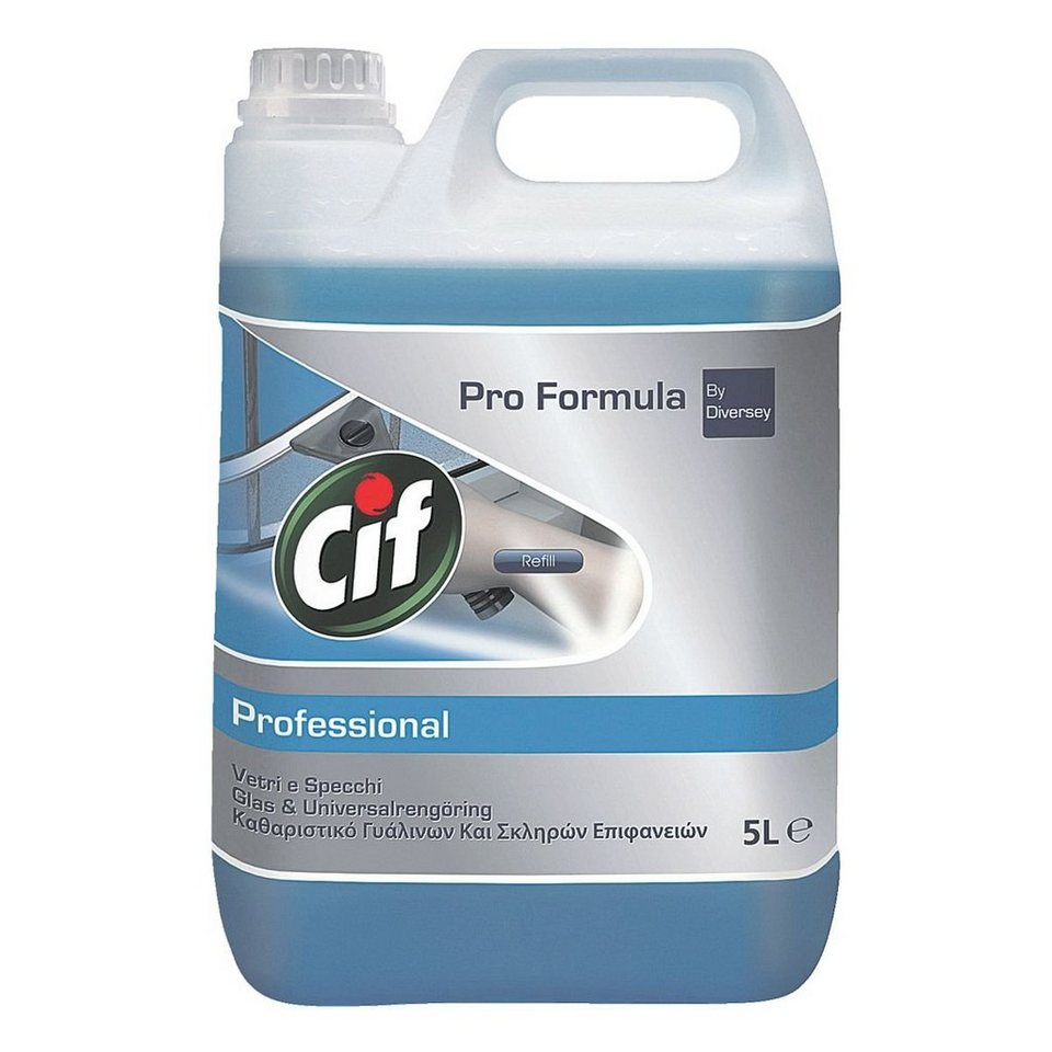 Glasreiniger »CIF Professional«