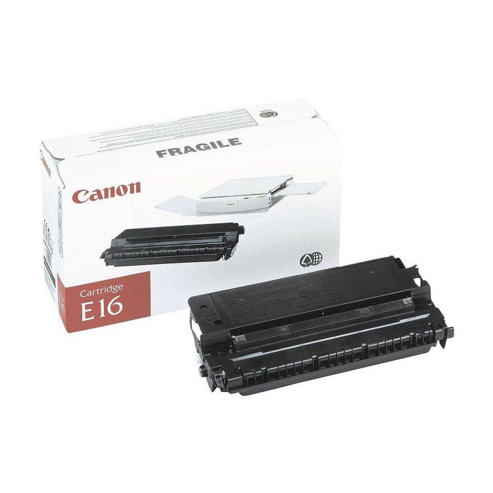 Canon Toner »E-16«,