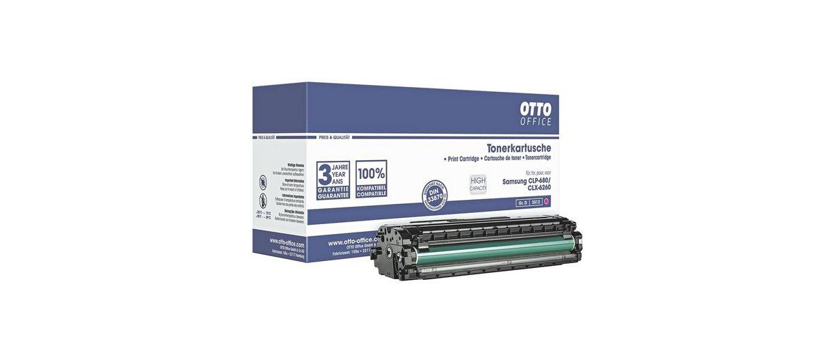 OTTO Office Standard Toner ersetzt Samsung »CLT-M506L«