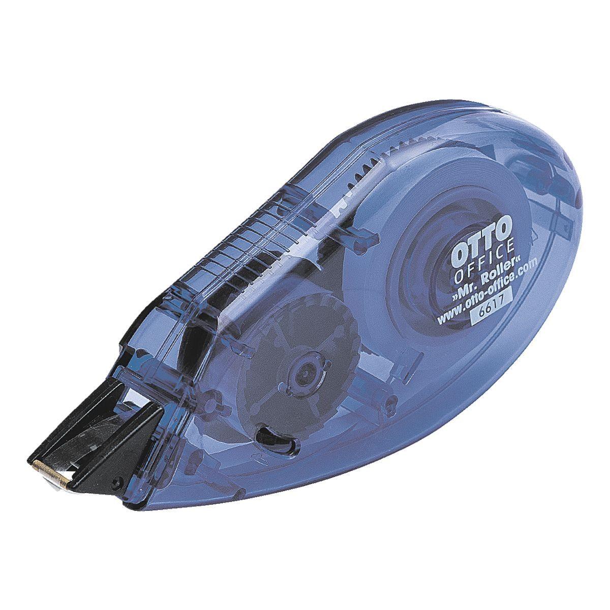 OTTO Office Standard Einweg-Korrekturroller »Mr. Roller«