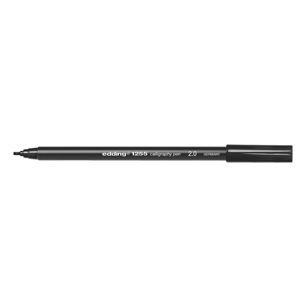 edding Fasermaler »1255 calligraphy pen«