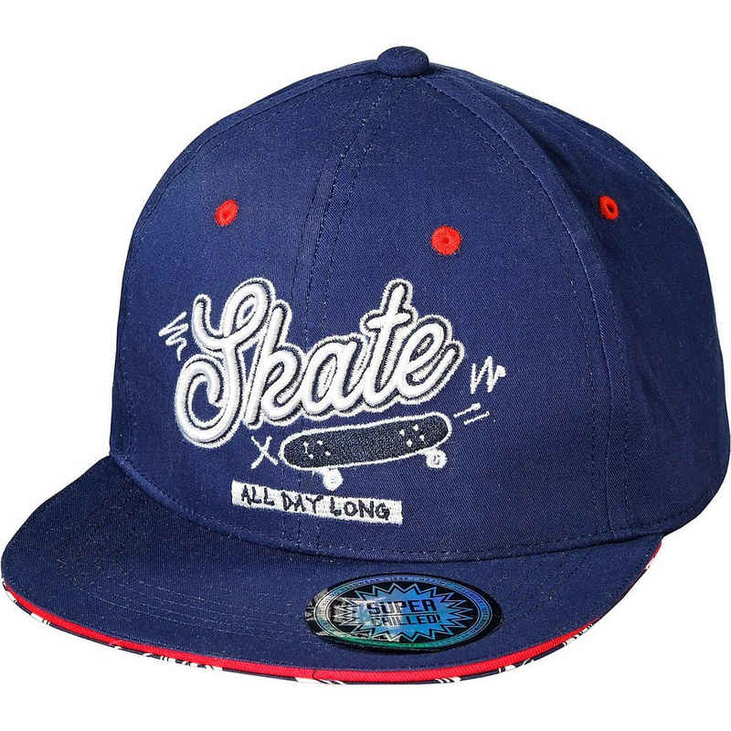 MAXIMO Baseball Cap »Cap für Jungen«