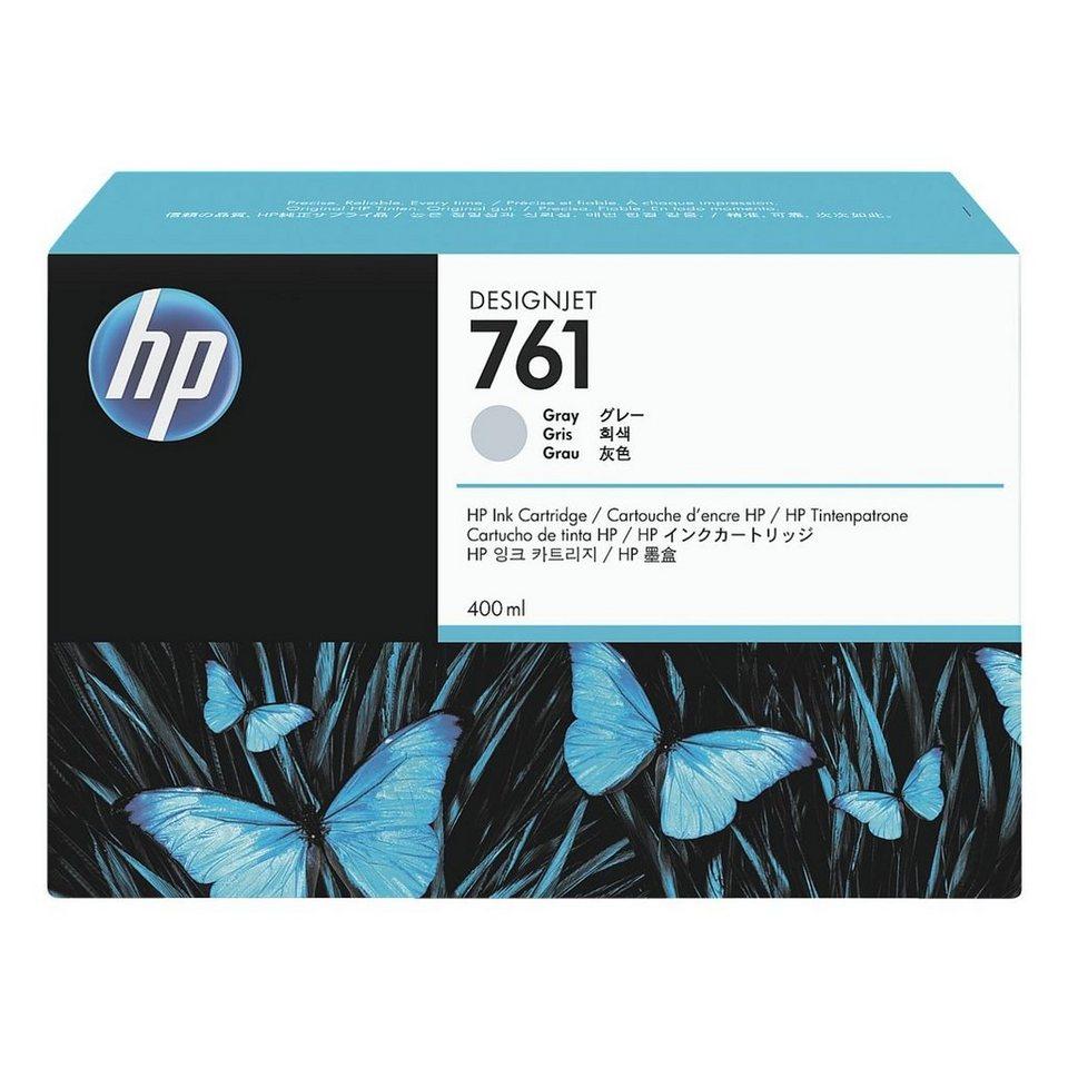 HP Tintenpatrone Designjet »CM995A« HP 761