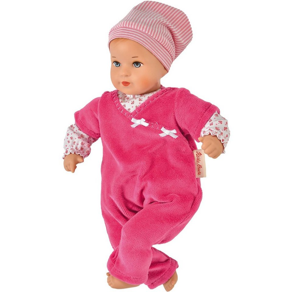 Käthe Kruse Babypuppe Mini Bambina Lisa, 33 cm