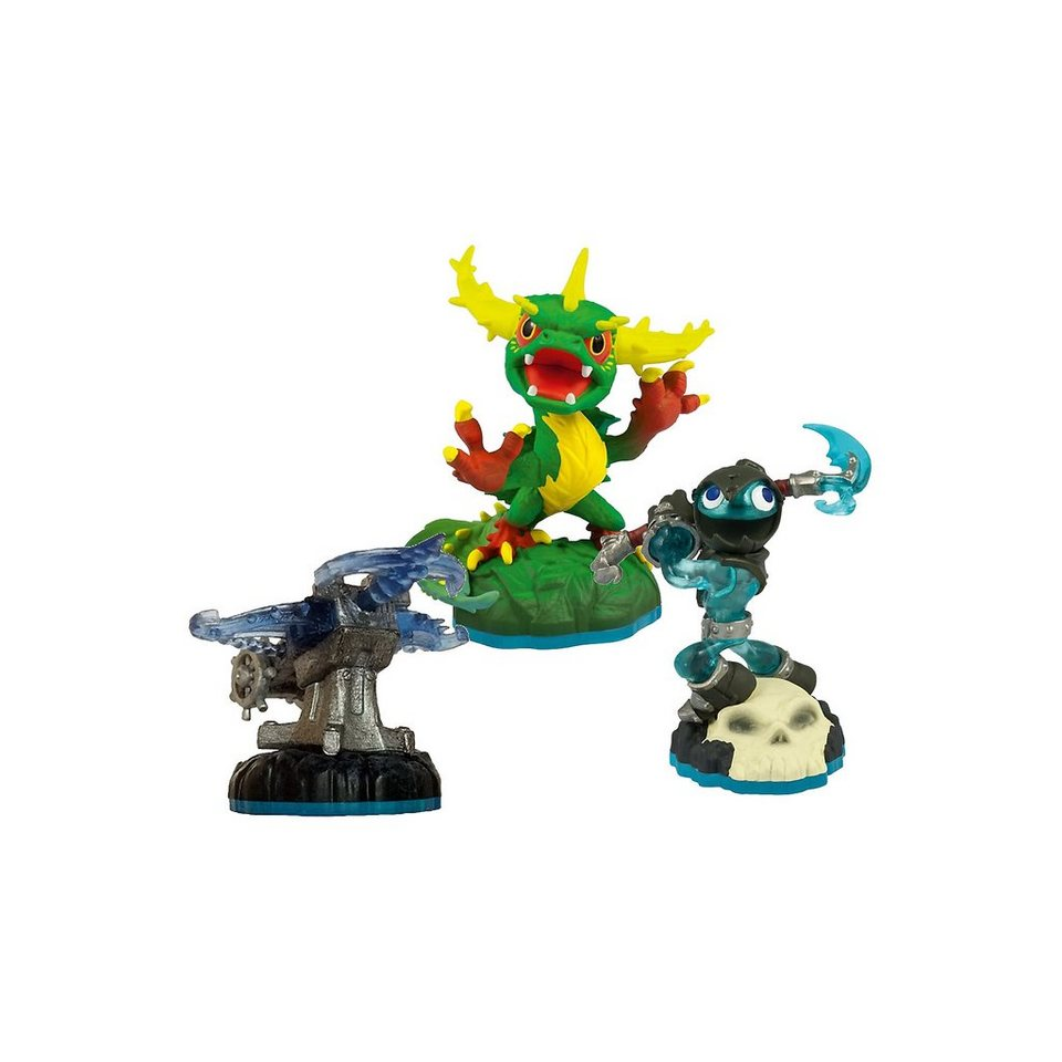 ak tronic Skylanders Swap Force: Battle Pack (Grim Creeper, Arkeyan Cr