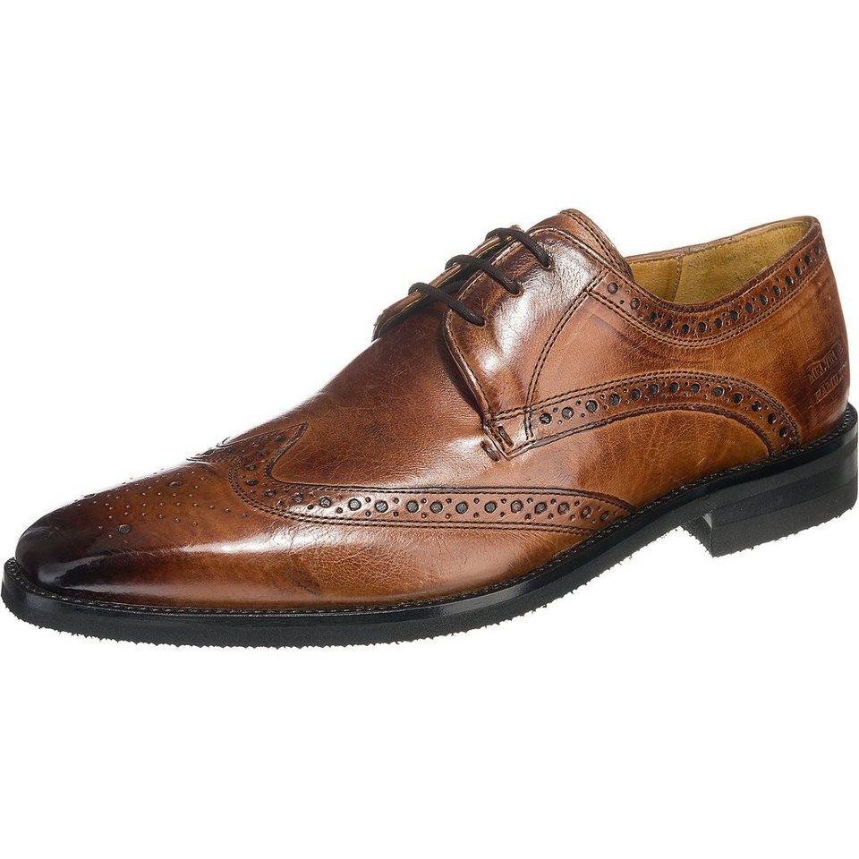 MELVIN & HAMILTON Freddy 2 Business Schuhe