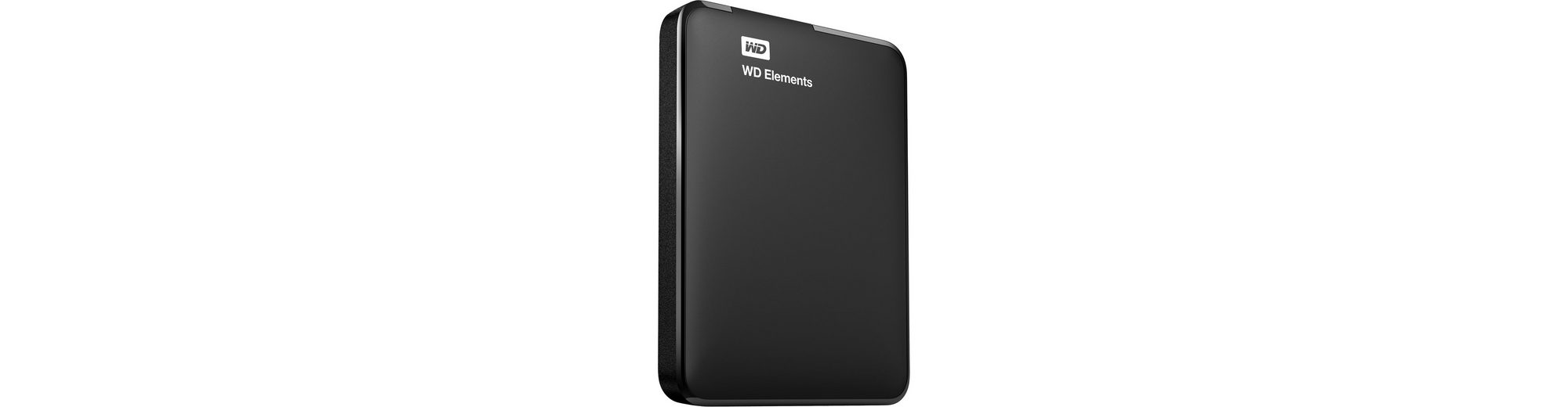 Western Digital Festplatte »Elements 3 TB«